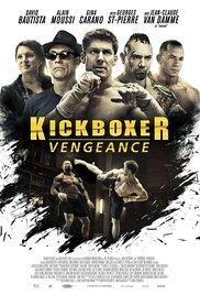 Film Kickboxer Vengeance (2016) Subtitle Indonesia