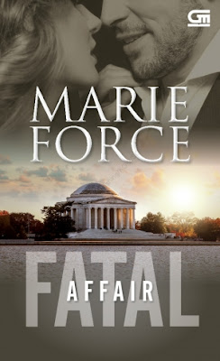 Fatal Affair by Marie Force Pdf