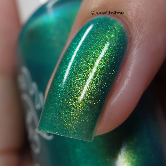 Great Lakes Lacquer The Blind Bandit