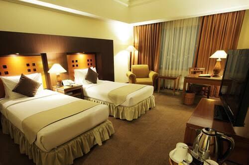 Anggota DPR Kini Dapat Fasilitas Isolasi Mandiri di Hotel Berbintang
