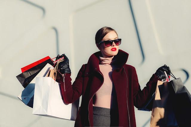Fashion In Modern Era
