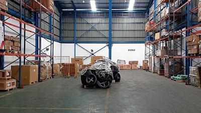 Jasa Import Door to Door-Import LCL Dari China Ke Indonesia