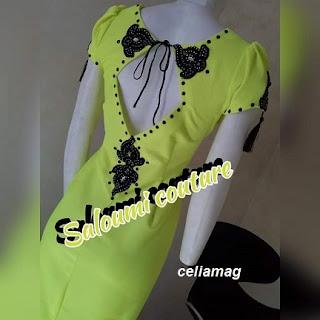 قنادر الدار لصيف 2020 robes longue algérienne