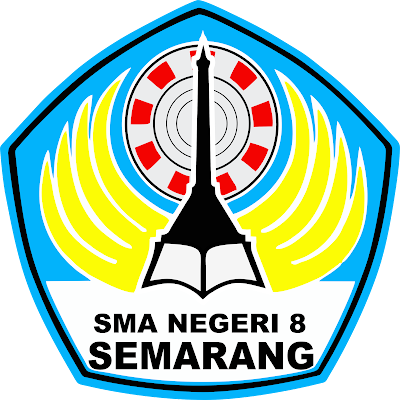Logo SMAN 8 Semarang