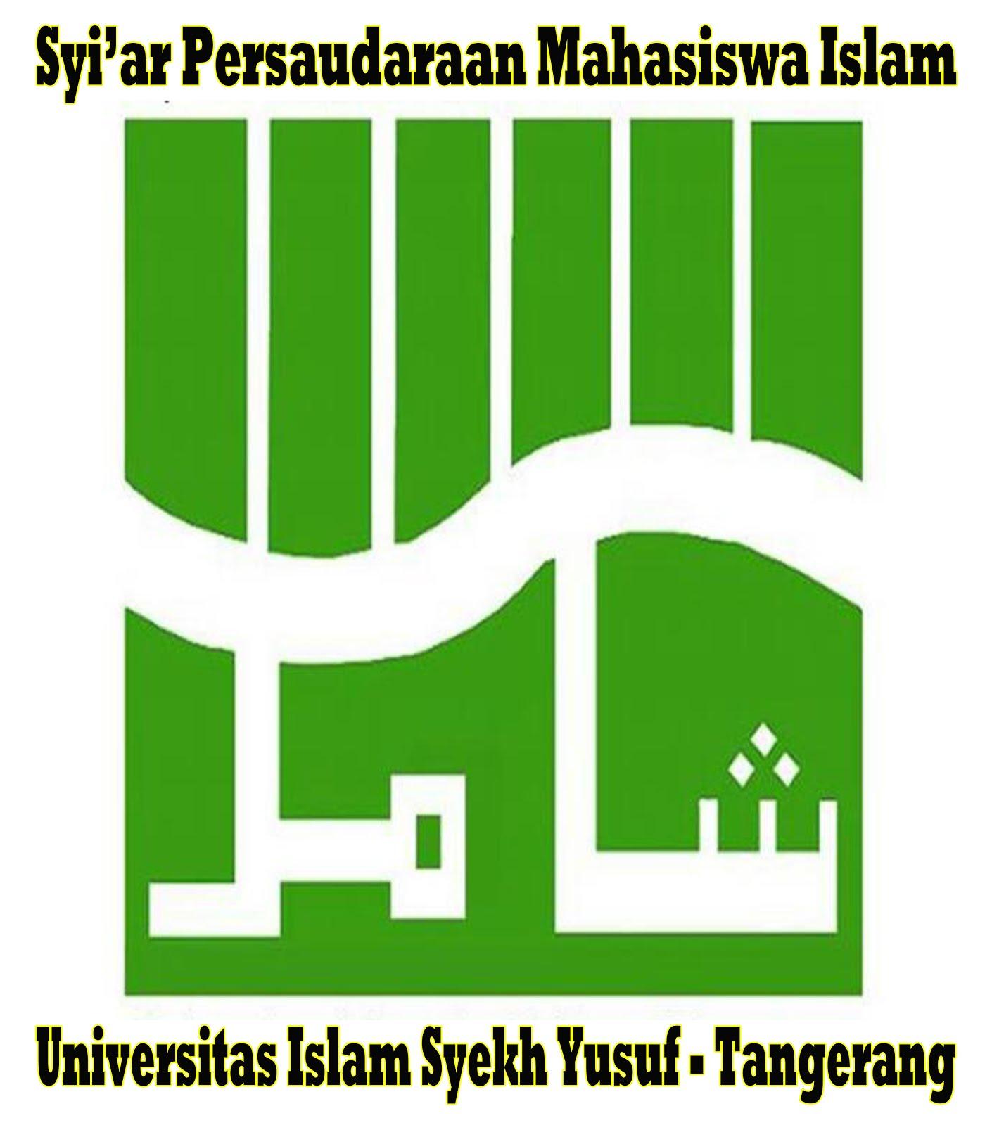 UKM SYAAMIL UNIVERSITAS ISLAM SYEKH YUSUF TANGERANG