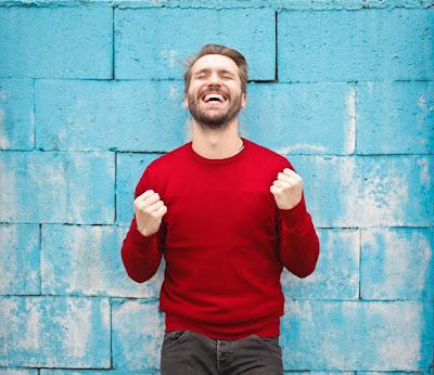 How to build confidence happy