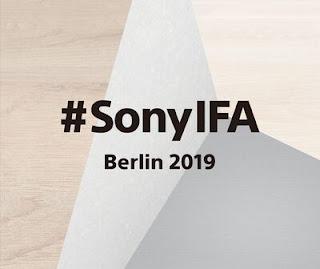 Sony IFA 2019