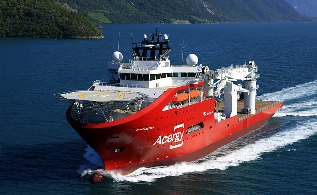 Job Master Dsv Dp2 Vessel Chief Engineer Chief Mate Ab