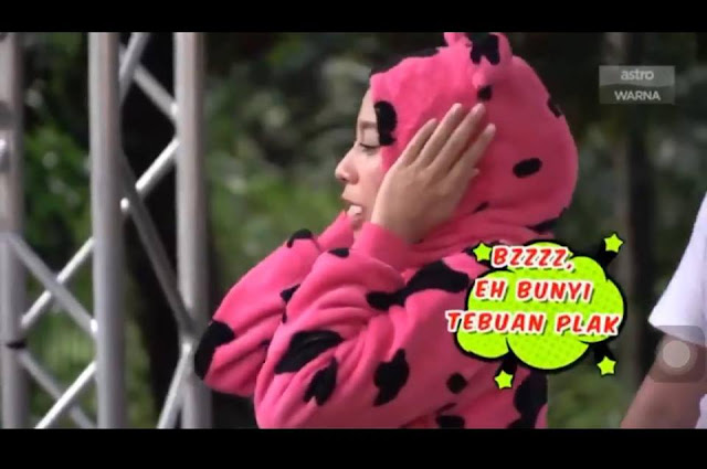 Opocot Melatah Raya 2018 (Astro)