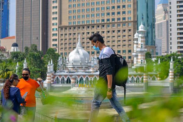 Tourism Malaysia Covid19