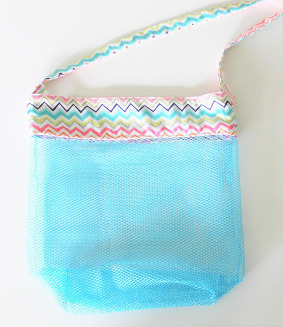 beach tote bag pattern