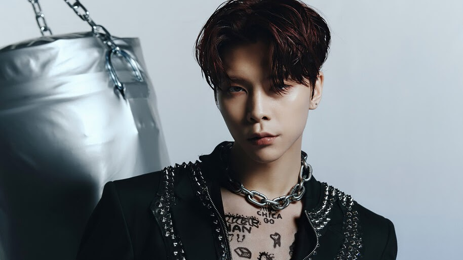 NCT 127, Punch, Johnny, 4K, #6.1666