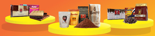 Seberapa Besar Pengaruh Merk Coklat untuk Cita Rasa yang Dihasilkan?