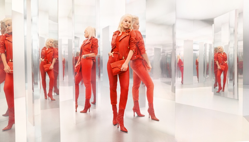Singer Rita Ora fronts Escada fall-winter 2019 campaign