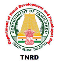 TNRD 2021 Jobs Recruitment Notification of State Quality Monitor Posts