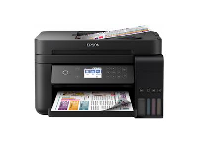 Epson EcoTank ET-3750 Driver Download