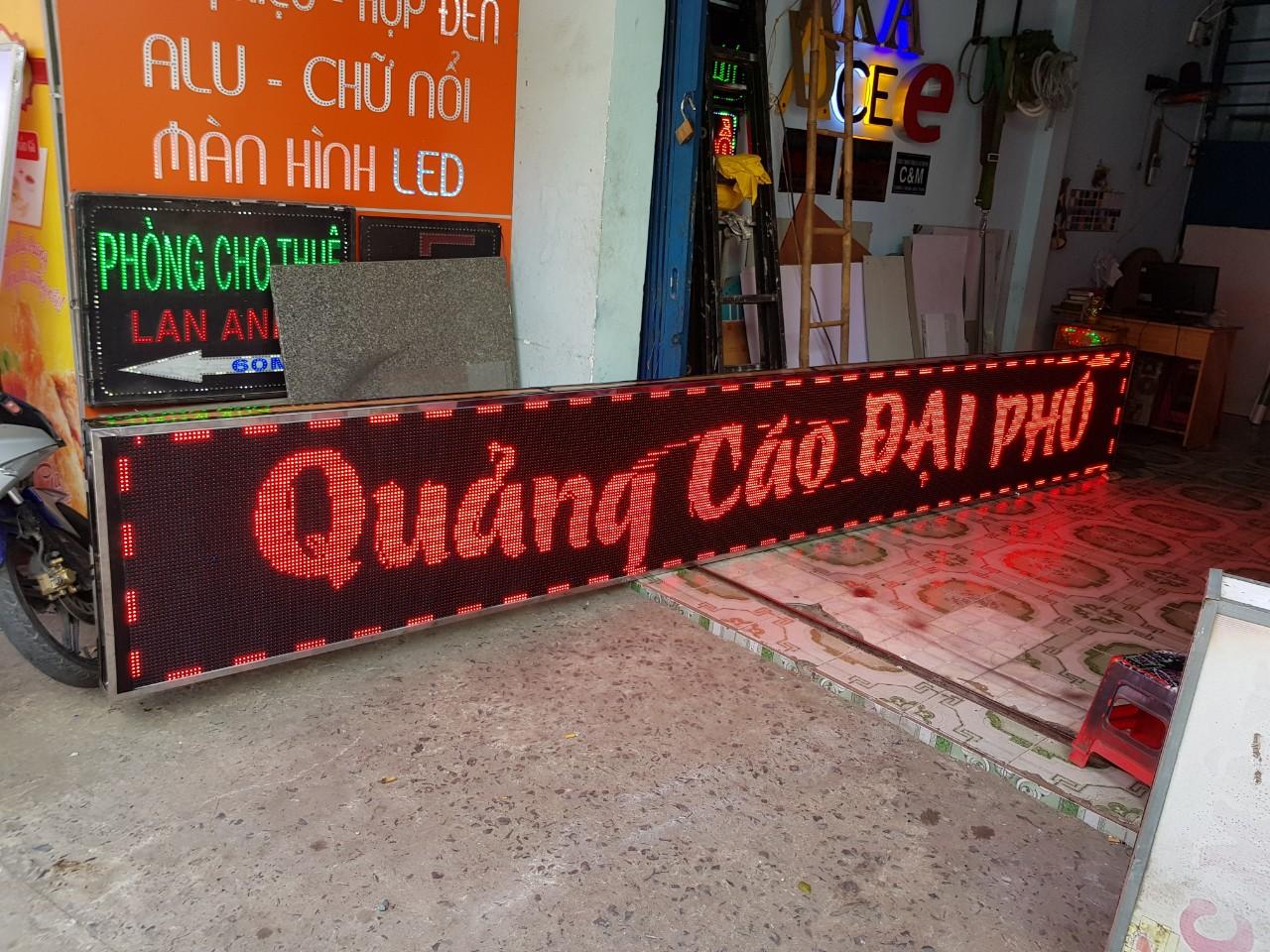 Quảng cáo tại Đà Nẵng