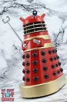 Custom Movie Red Dalek 12