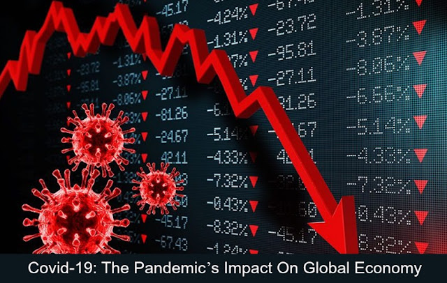 Covid-19: The Pandemic's Impact On Global Economy