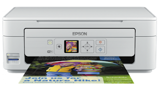 Epson XP-345 Driver Free Download for Windows and Mac