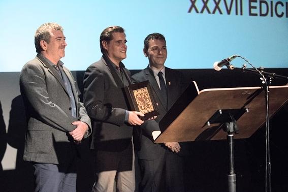 Toni Arencón Arias - XXVII Premi Benvingut Oliver de Narrativa