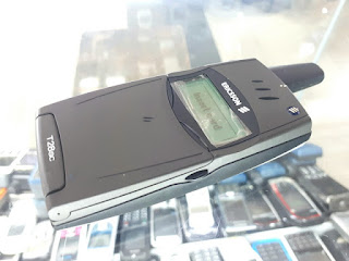 Hape Jadul Ericsson T28 T28sc Mulus Rusak Buat Kanibalan