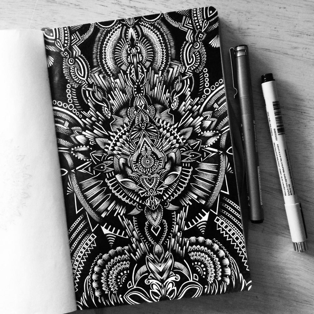 06-Empire-Pavneet-SembhiSelf-taught-Artist-Creates-Intricate-and-Detailed-Drawings-www-designstack-co