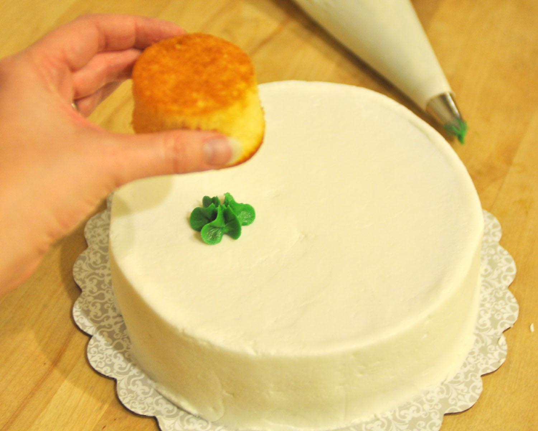 How Long Does I Take To Bake A Cake