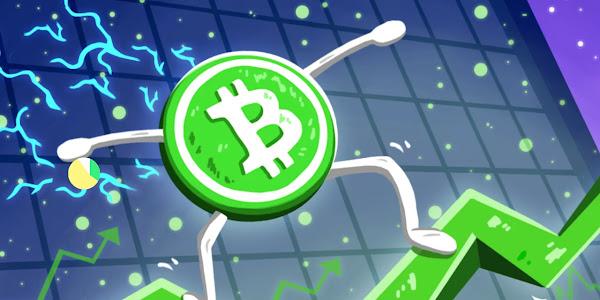 Prediksi Harga Bitcoin Cash (BCH) 2021 - 2025