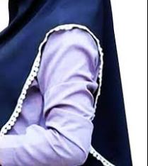 Jilbab-gadis
