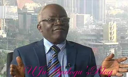 Falana: NBC lacks power to suspend licences of media organisations
