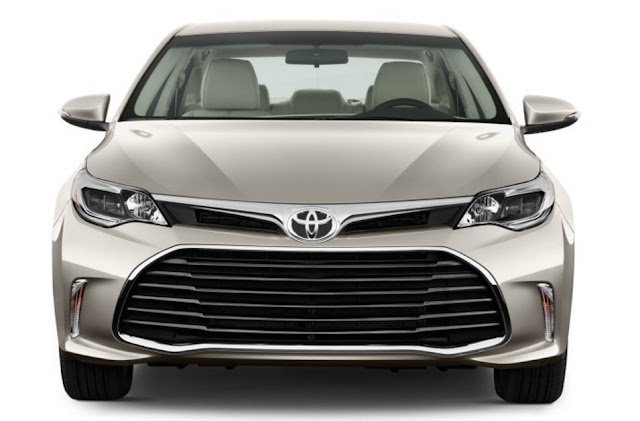 2017 Toyota Avalon Limited Price