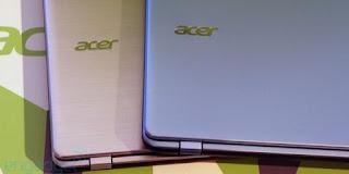 Laptop Acer 5 Jutaan