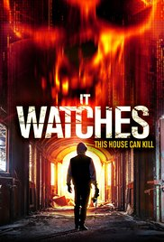 It Watches 2016 HDRip XviD AC3-iFT 1.4GB