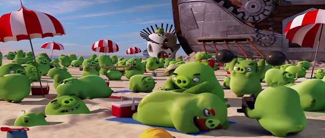 The Angry Birds Movie 2016 Full Movie 300MB 700MB BRRip BluRay DVDrip DVDScr HDRip AVI MKV MP4 3GP Free Download pc movies