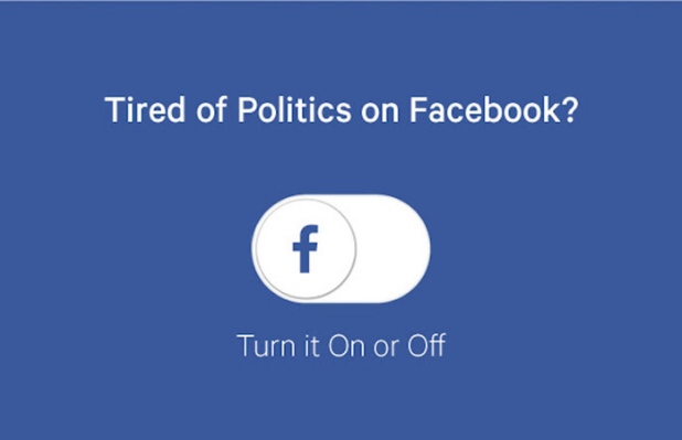 How To Block Political Posts On Facebook