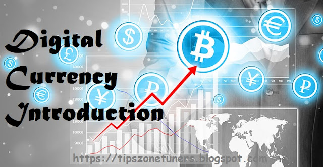 Currency, Digital Currency, Digital Currency Introduction, What is Digital Currency, What type of Digital Currency, Introduction of Digital Currency,