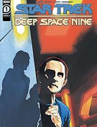 Star Trek: Deep Space Nine—Too Long a Sacrifice