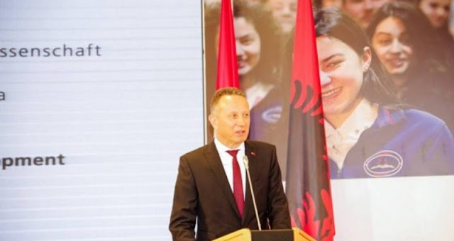 Switzerland helps Albania with 90 million euros