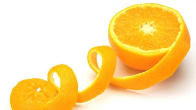 Nekoliko korisnih primjena pomorandžine kore