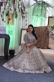 DHRUV GURWARA, BRIDAL ASIA HOSTS A PREVIEW IN MUMBAI