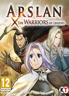 Arslan The Warriors of Legend - PC (Download Completo em Torrent)
