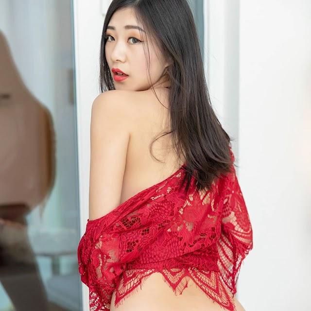 China Beautyful Girl Pic No.049    Kiki