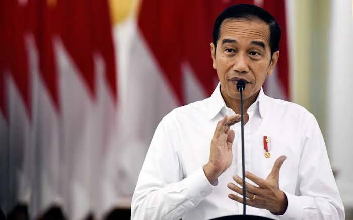 Jokowi: Jika Ada Niat Korupsi, Silakan Digigit, Jangan Main-main saat Krisis