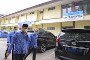 Tambah Fasilitas RIT, Pemkot Tangerang Akan Kembali Operasionalkan RPS Dinsos