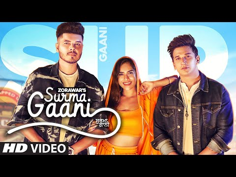 Song  :  Surma Gaani Song Lyrics Singer  :  Zorawar Lyrics  :  Udaar Music  :  Cheetah