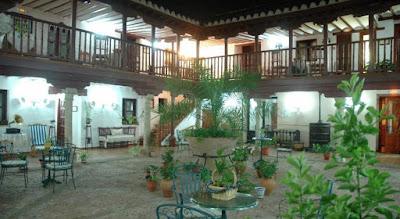 Boutique Hotel, Almagro