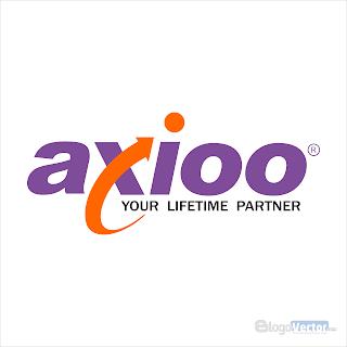 AXIOO Logo vector (.cdr)