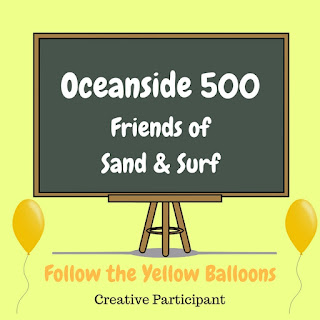 Creative Participants Friends of Sand & Surf Oceanside 500