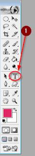 Text Tool Select Kare